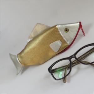 Neocane : Brillenentui Fisch