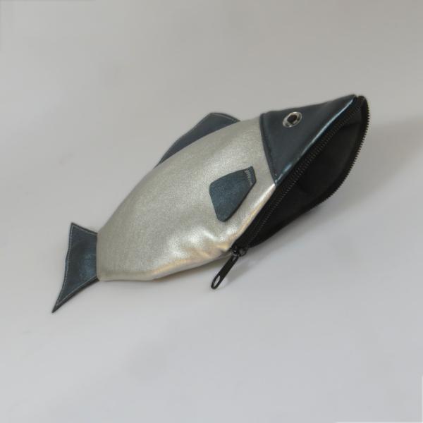 Neocane - Brillenetui Fisch
