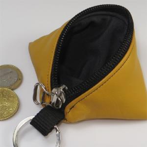Mini-Täschchen und Geldbörsen